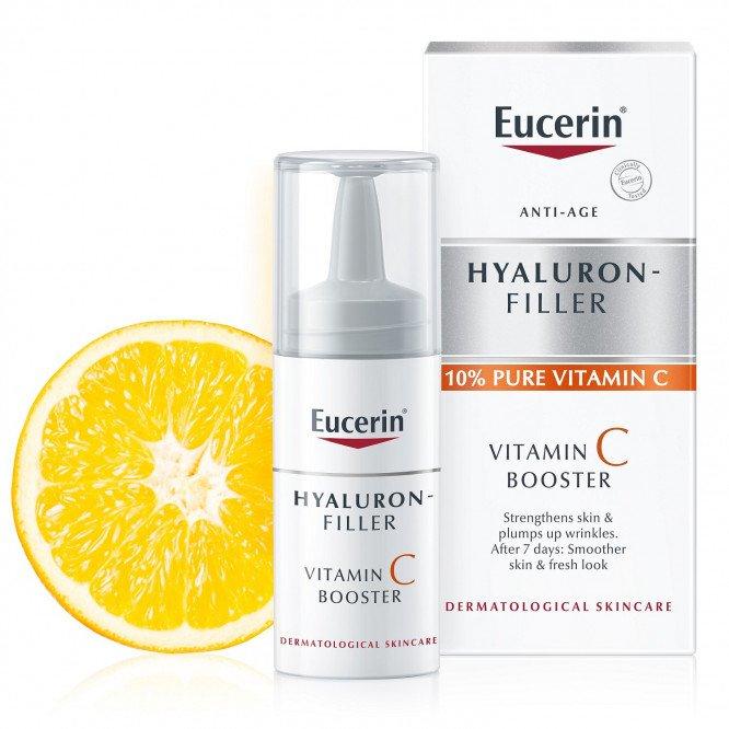 c vitamin booster