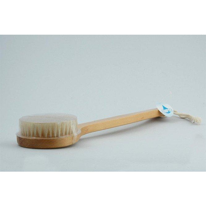 Finesse Source Bath Brush Long Handle x 1