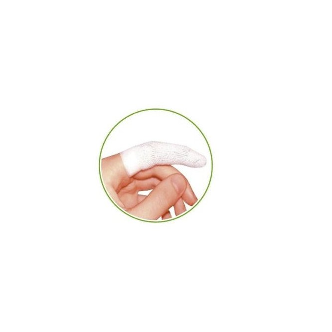 Fortuna First Aid Essentials finger bandage with applicator universal