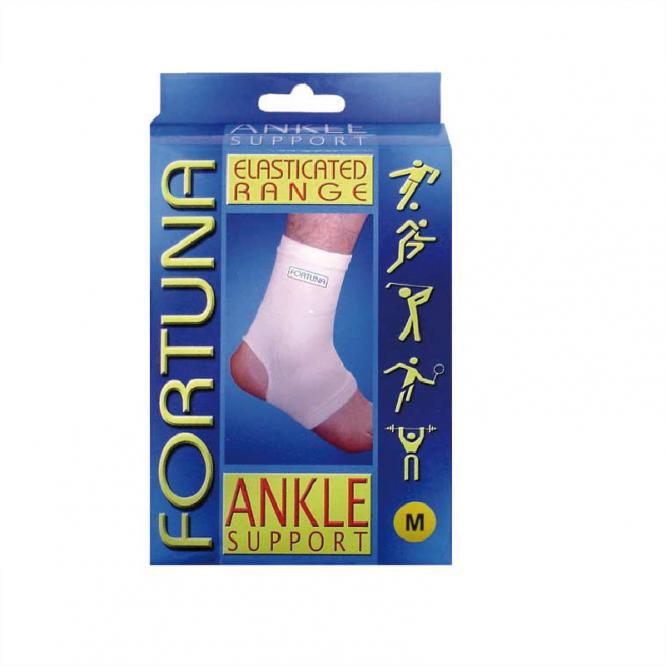 Fortuna anklesupport med + 2