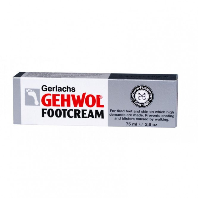 GEHWOL FOOT CREAM 75ML