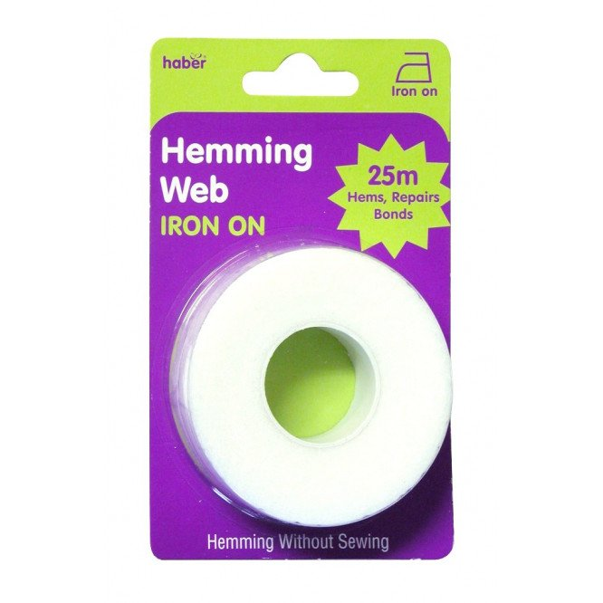 HABER HEMMING WEB (25M)
