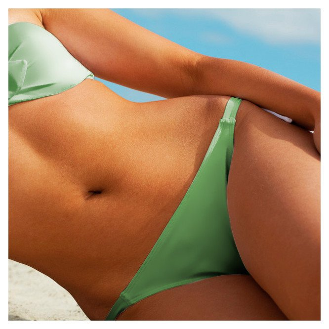 Hot Wax Ext Bikini - Islington skin clinic