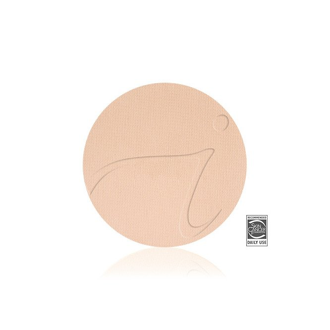 Jane Iredale PUREPRESSED BASE SPF 20 REFILLS – Satin