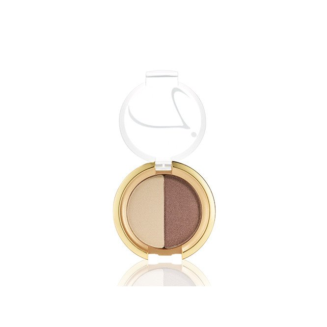 Jane Iredale DUO EYE SHADOWS – Oyster/Supernova