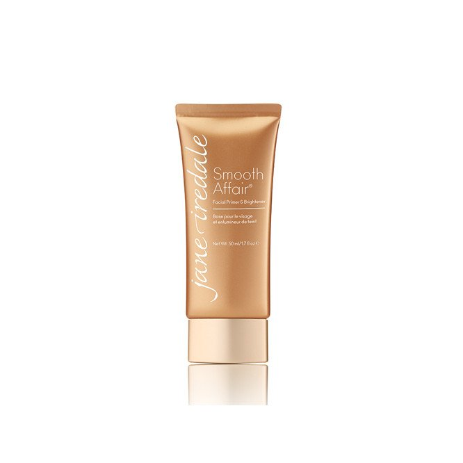 JANE IREDALE FACIAL PRIMER & BRIGHTENER - SMOOTH AFFAIR