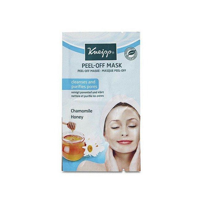 Kneipp Peel-off Face Mask Chamomile & Honey