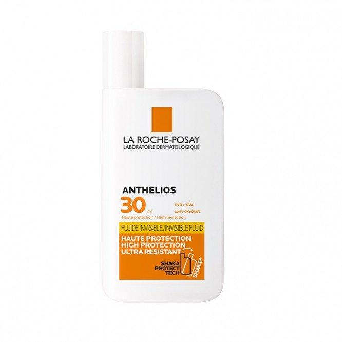 La Roche-Posay Anthelios Shaka Invisible Fluid SPF 30 50ml