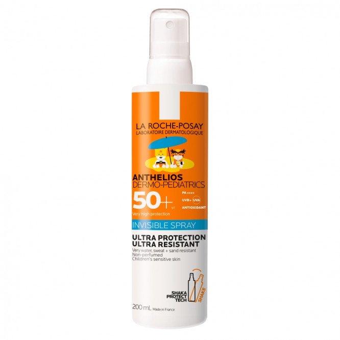 La Roche-Posay Anthelios Shaka Kids Body Spray SPF 50+ 200ml
