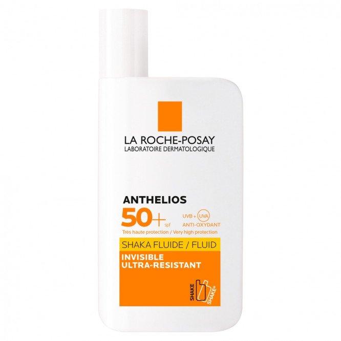 La Roche-Posay Anthelios Shaka Ultra-Light Fluid SPF50+ 50ml