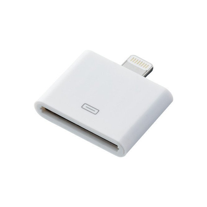Go Travel Lightning 30-Pin Adaptor