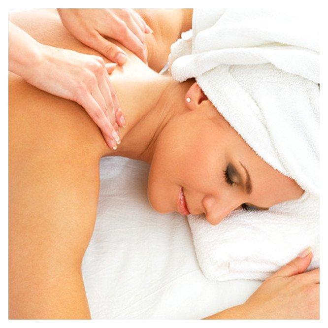 Massage - Full Body