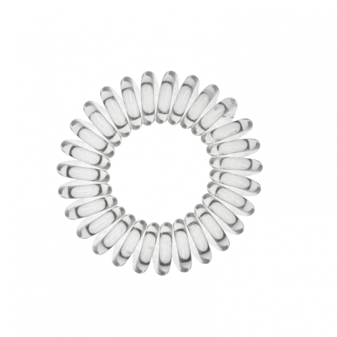 Mi Ti Professional Hair Tie - Clear
