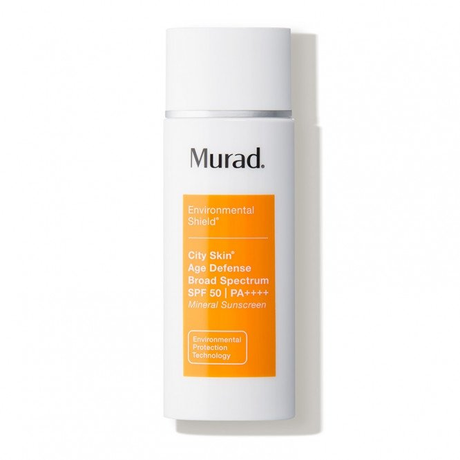 Murad City Skin Age Defense Broad Spectrum SPF 50 PA ++++