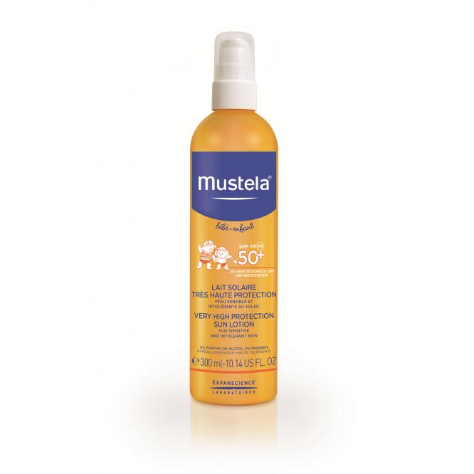 Mustela Sun 300ml