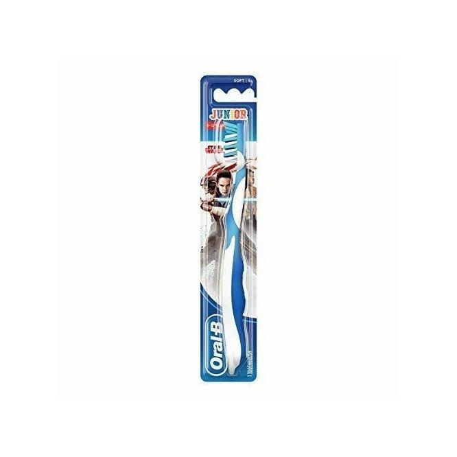 ORAL-B toothbrush junior star wars