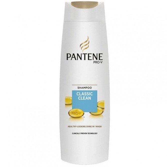 Pantene Classic Care shampoo  250 ml