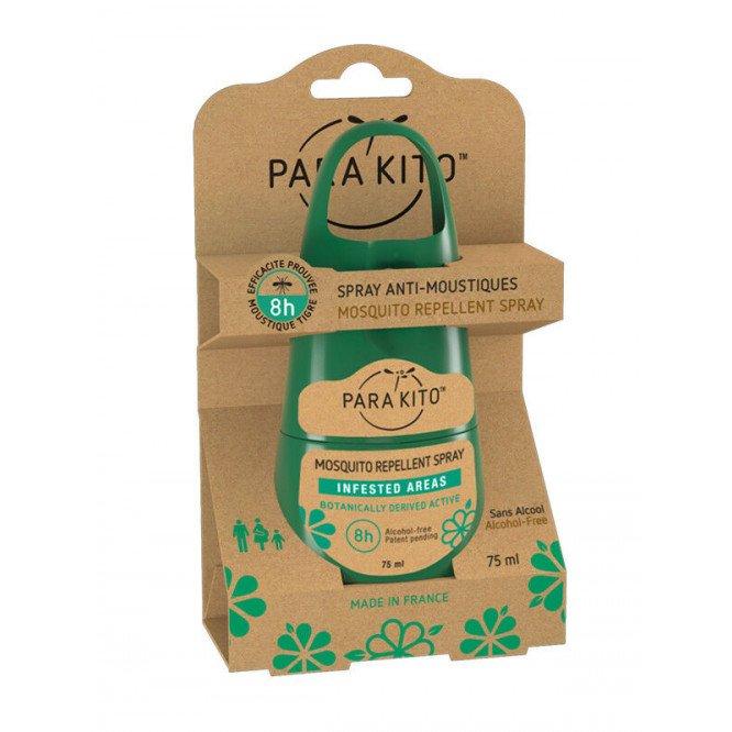 PARA'KITO™ B2C Spray Protection - FAMILY- 75ml (single)