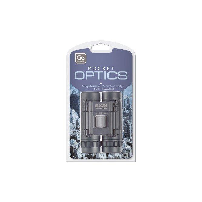Go Travel Pocket Optics
