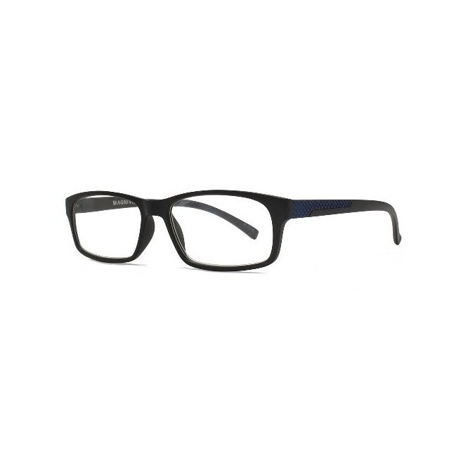 Magnivision Mens Reading Glasses- Randy 2.00