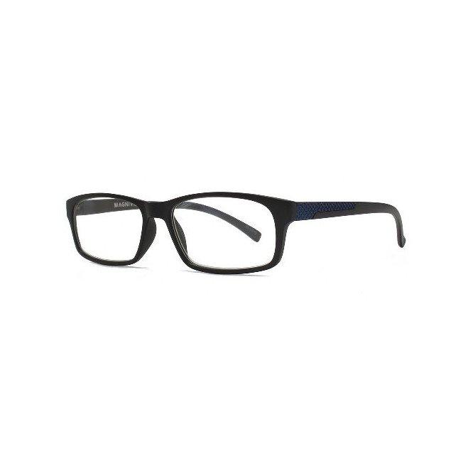 Magnivision Mens Reading Glasses- Randy 1.00