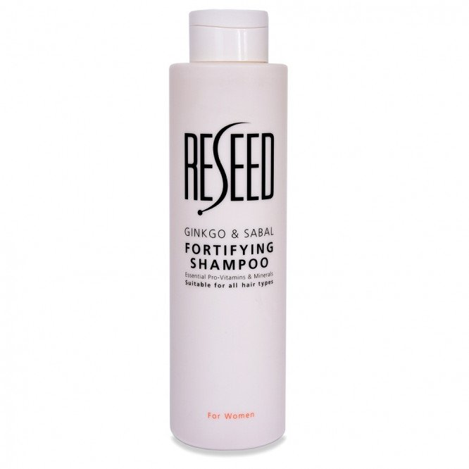 Reseed Ginkgo & Sabal Fortifying Shampoo for Women