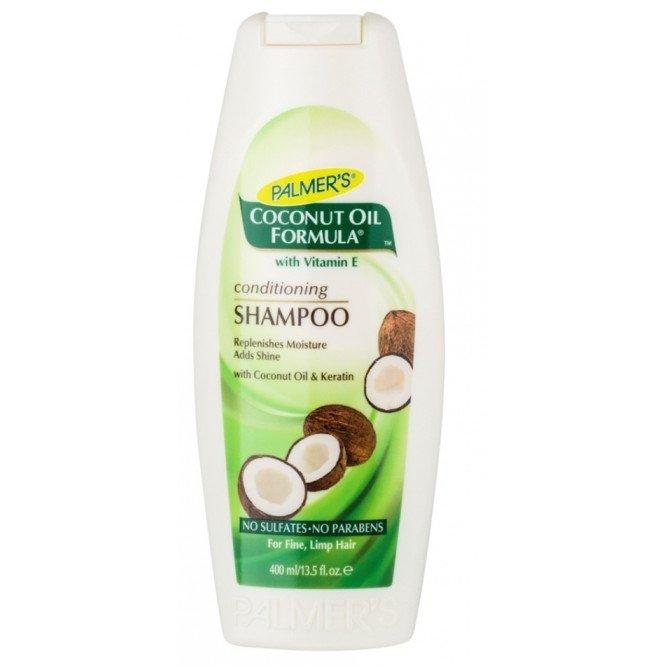 Palmers Shampoo