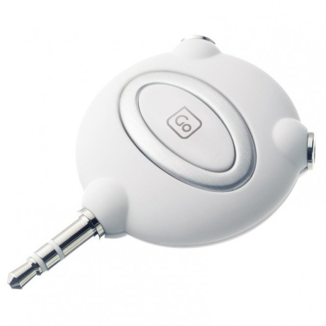 Go Travel Share Adaptor