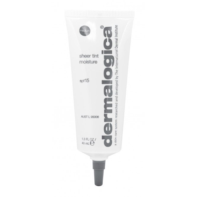 Dermalogica Sheer Tint spf20 Medium