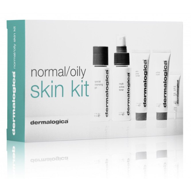 Dermalogica Skin Kit - Normal Oily