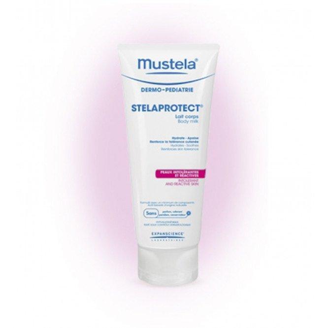 Mustela STELAPROTECT BODY MILK