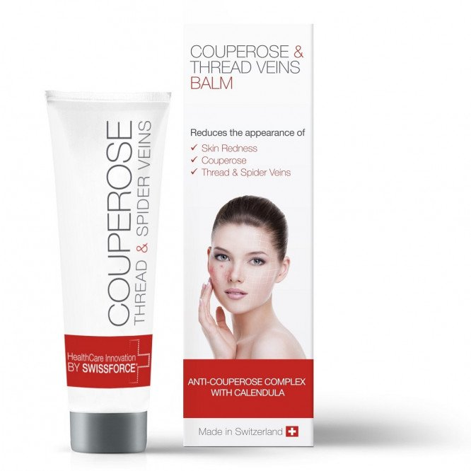 Swissforce Couperose 30ml