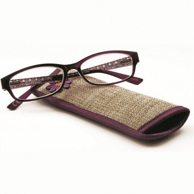 Magnivision Ladies Reading Glasses-Tessa 2.00