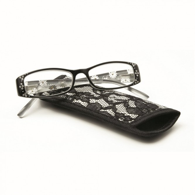Magnivision Ladies Reading Glasses- Tilly 1.00