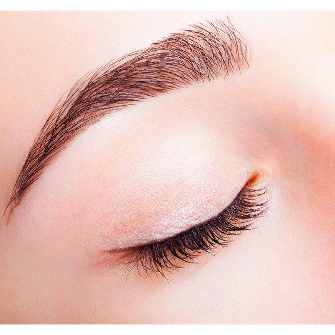 Eyebrow Tint At Our Islington Beauty Salon