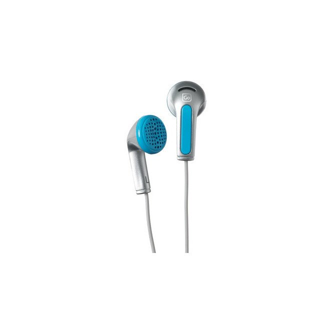 Go Travel Travel Earphones