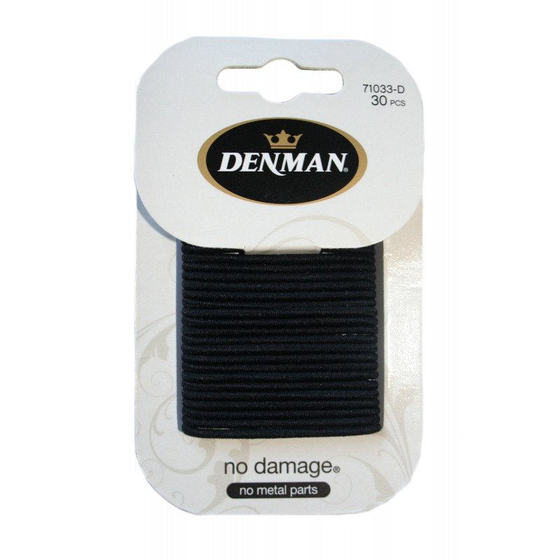 Denman Hairbands 71033-D