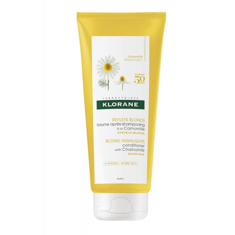 KLORANE Camomile Conditioner 200ml