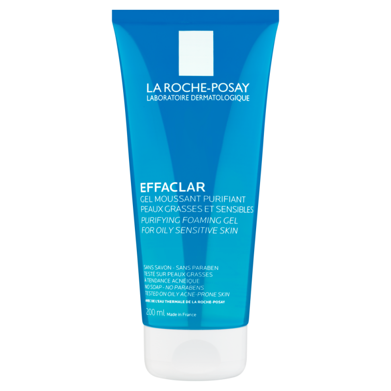 La Roche Possay EFFACLAR PURIFYING GEL 200ML