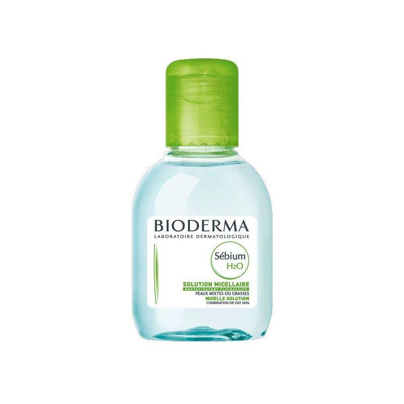 BioDerma SEBIUM H2O 100ml