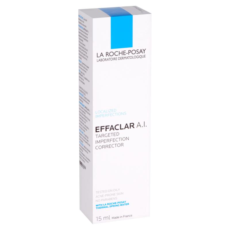 La Roche Possay EFFACLAR AI 15ML