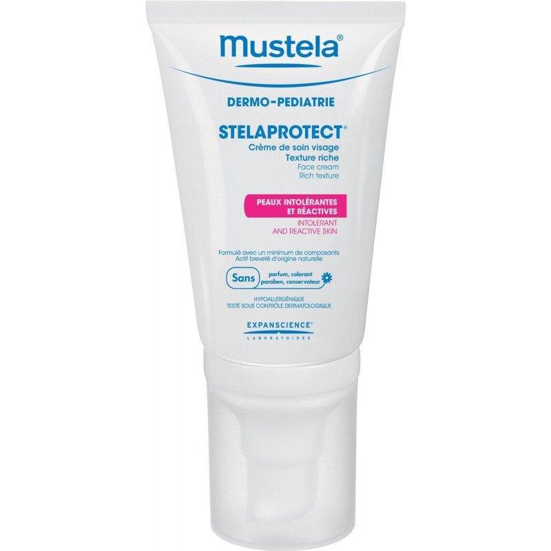 Mustela STELAPROTECT FACE CREAM