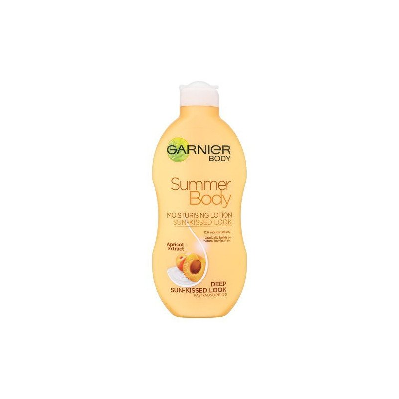 Skin naturals summer body deep 250ml