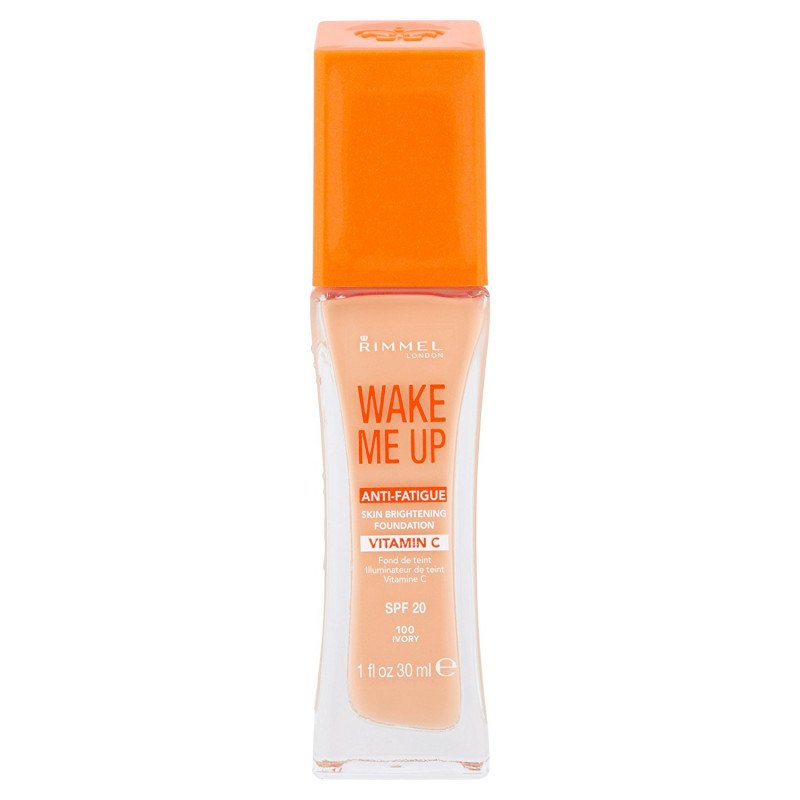 RIMMEL FACE M/UP FOUND IVORY