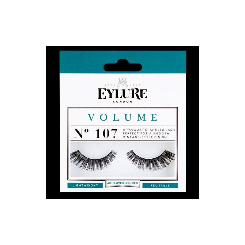 Eylure Volume Lashes 107