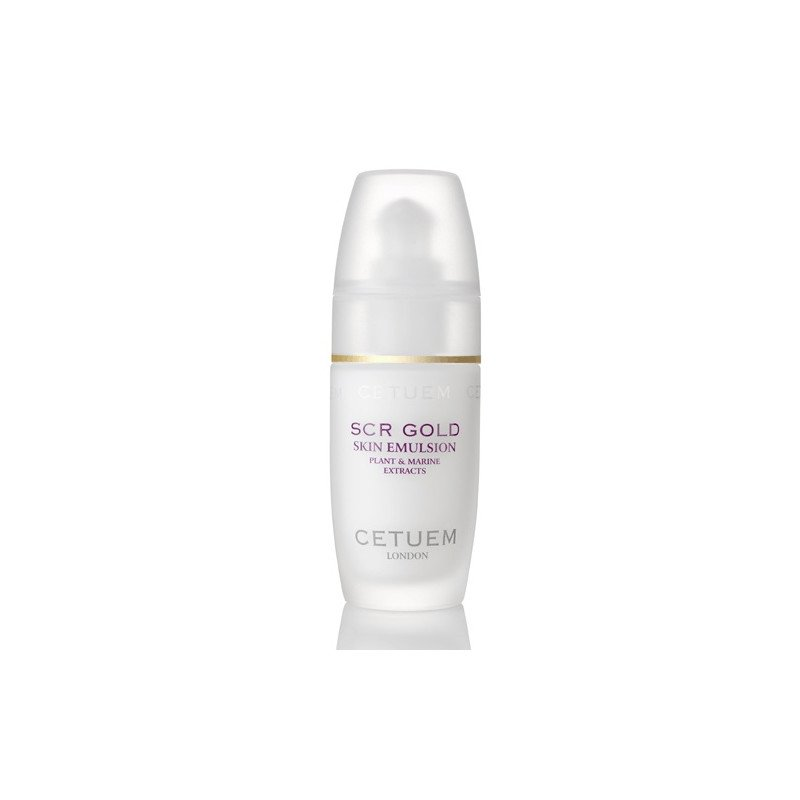 CETUEM SKIN EMULSION (MATT)