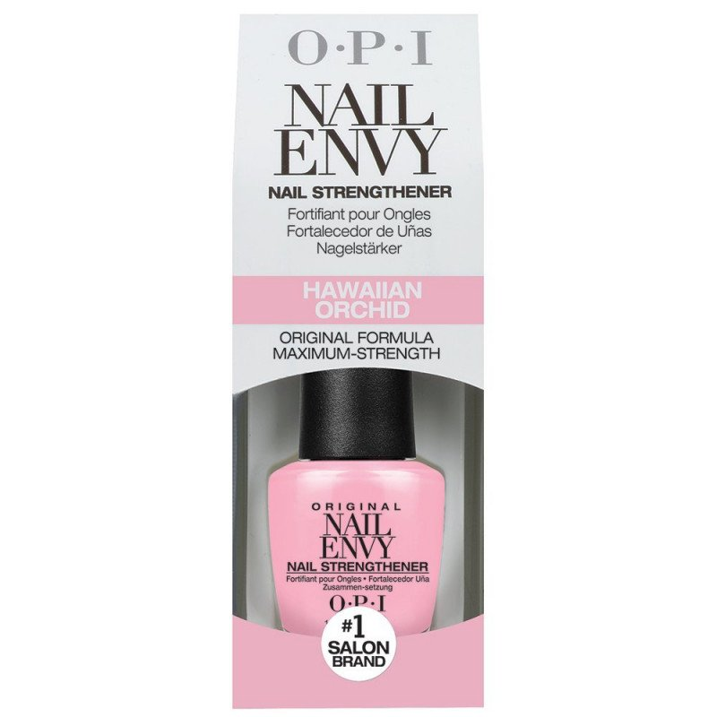 OPI NAIL ENVY - Colour to Envy - 2015 Nail Envy - Hawaiian Orchid