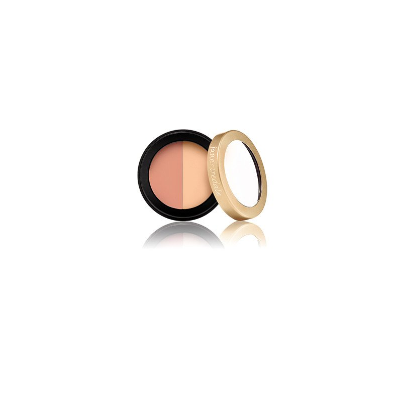 Jane Iredale UNDER-EYE CONCEALER – Circle\Delete #2 (Peach)