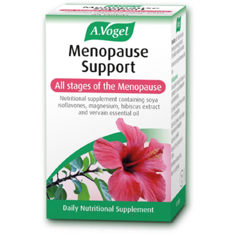 A.VOGEL Menosan menopause support tablets 60