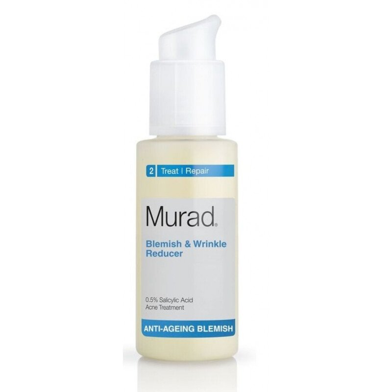 Murad NEW Advanced Blemish & Wrinkle Reducer